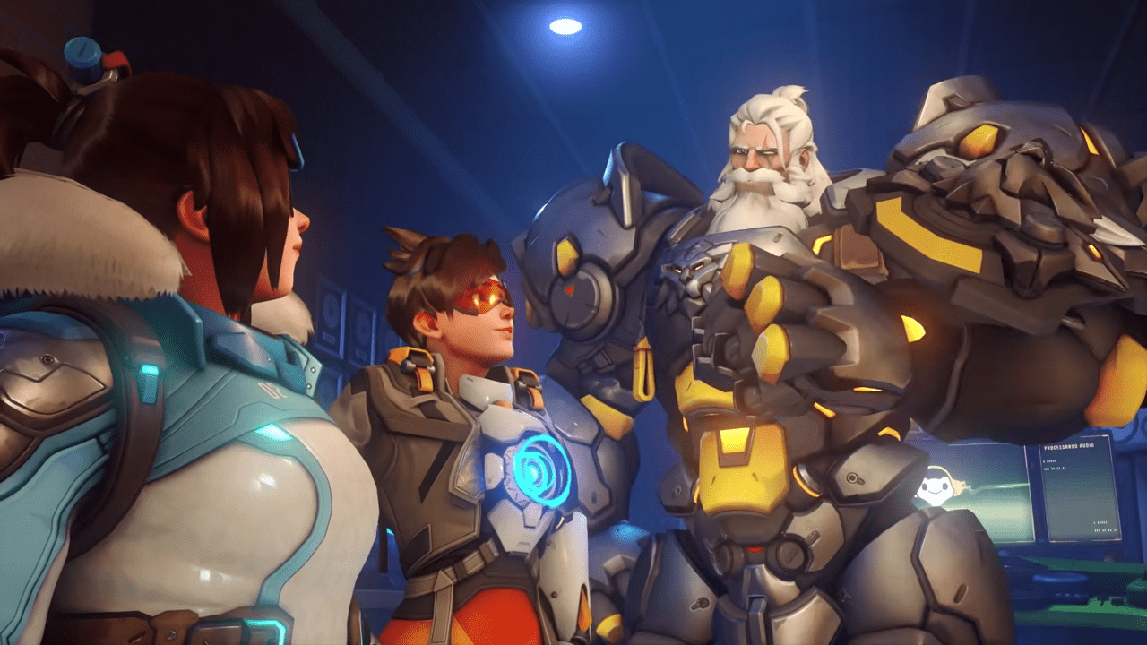 Overwatch Is Far From Dead; Recent Financial Reports Show 10 Million Monthly Active Users