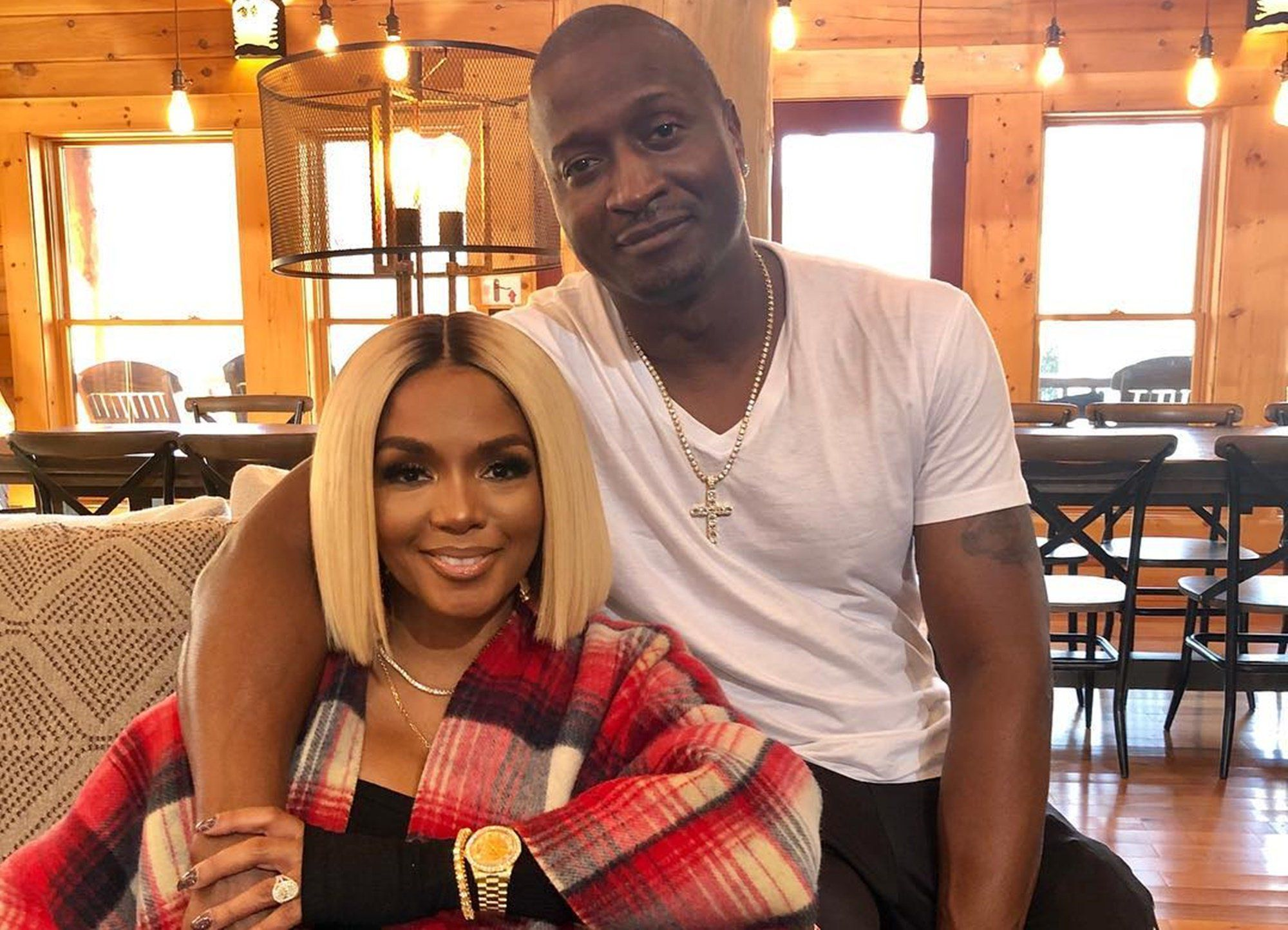Kirk Frost's Clips Featuring Rasheeda Frost's 84-Year-Old Grandmother Has Fans In Awe – Check Out The Funny Lady!
