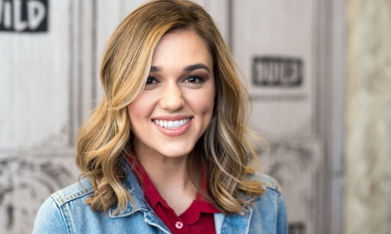 Sadie Robertson Opens Up About Getting Body-Shamed Into An Eating Disorder Following Her 'Dancing With The Stars' Appearance At 17!