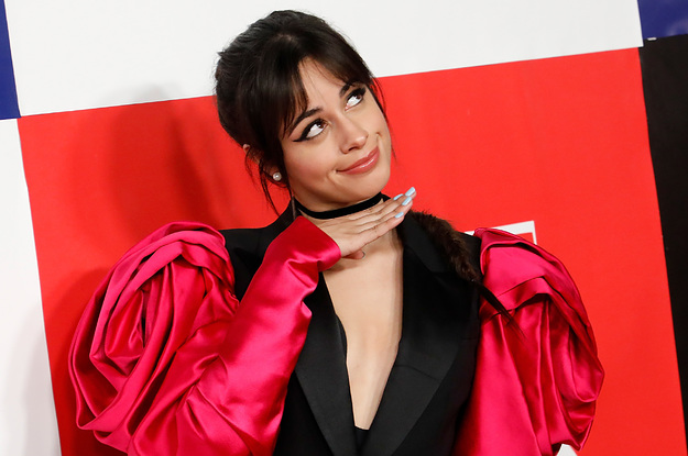 Camila Cabello Looks Amazing After Getting Her Shortest Haircut Yet