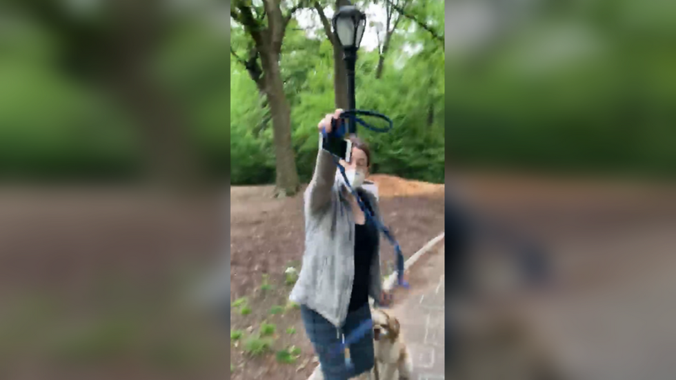 'Central Park Karen' made ANOTHER 911 call against black man, prosecutors reveal, reigniting online rage