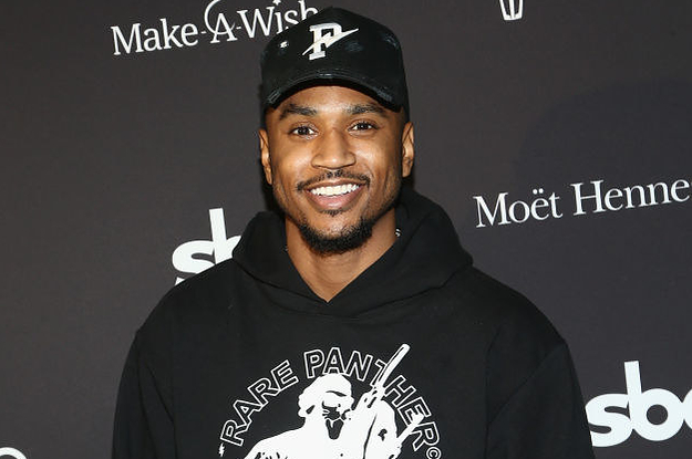 Trey Songz Revealed He Has COVID-19 — Here's What He Wants People To Know
