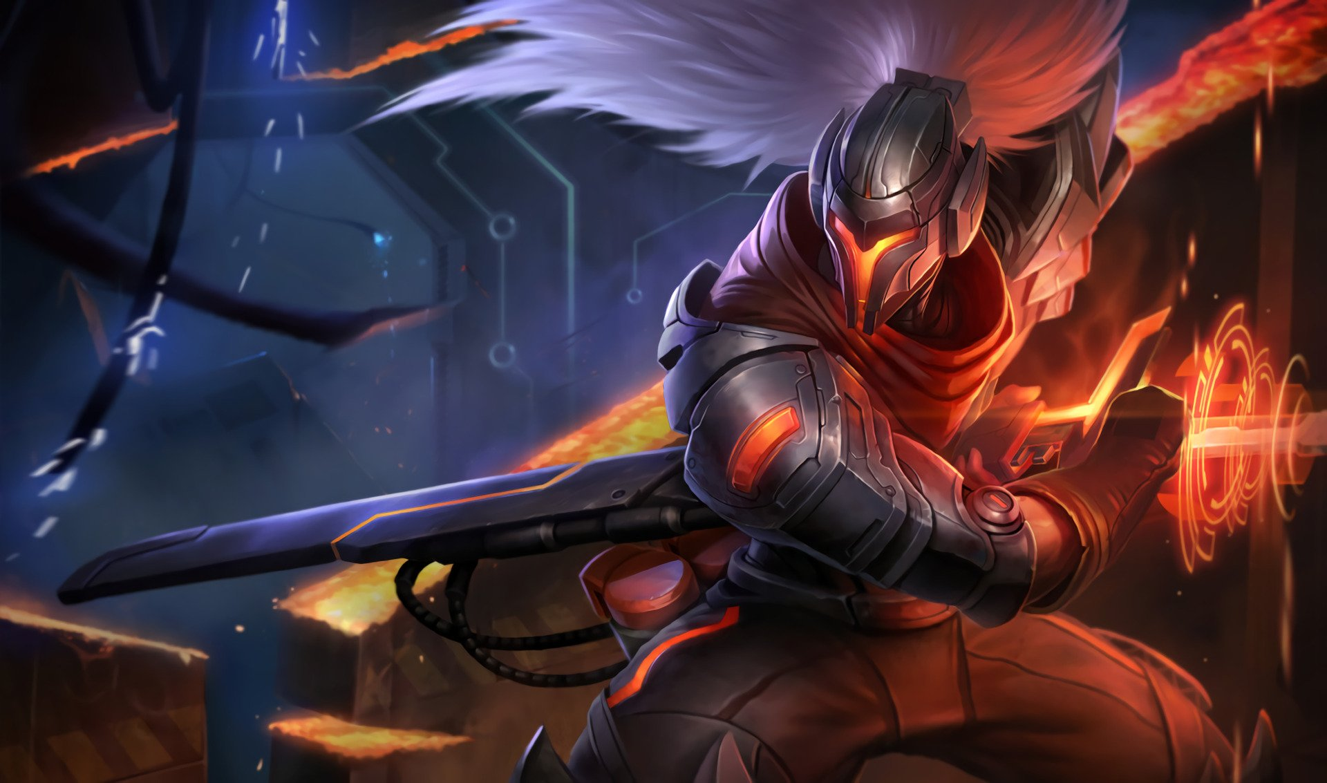 One Of Best Yasuo Counter Builds – Early And Core Items For Current League Of Legend Season Ten