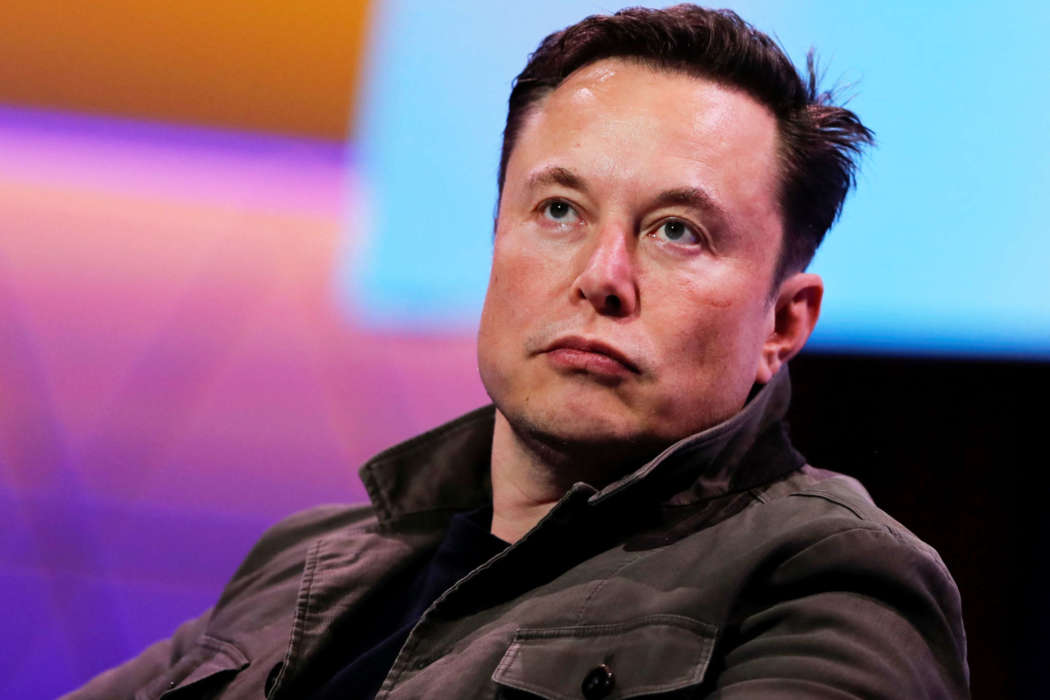 Elon Musk Says He And His Family Don't Need To Get COVID-19 Vaccine