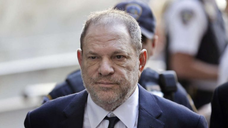 Harvey Weinstein's Lawyer Say The Former Producer Is Likely To Die Behind Bars