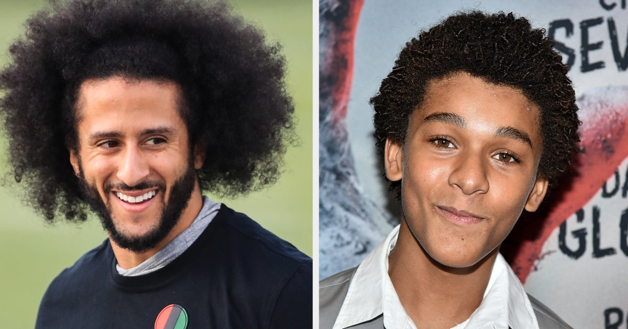 Netflix's New Series About Colin Kaepernick's Life Just Cast Young Colin, And We Are More Than Excited