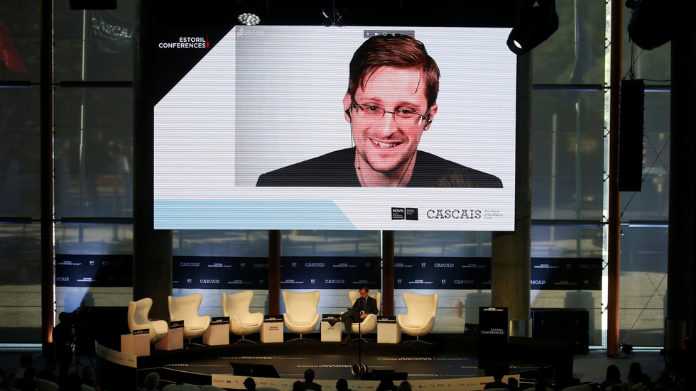 US court demands Edward Snowden cough up $5.2mn in royalties from memoir, claiming violations of NSA non-disclosure deal