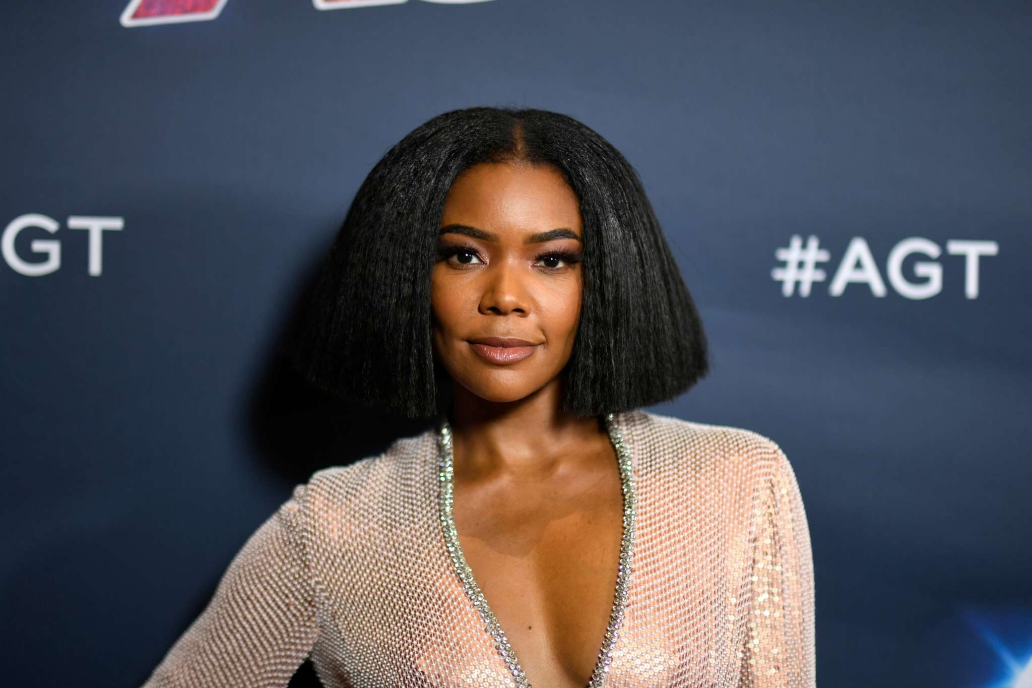 Gabrielle Union Looks Ravishing In This Miu Miu Outfit – Check Out The Photos And Clip