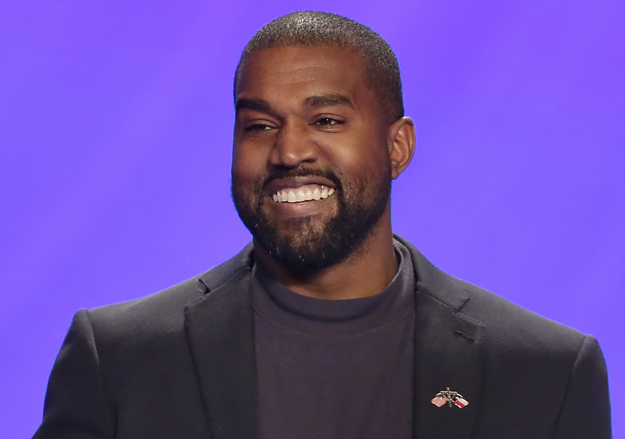 Kanye West Shares His First Campaign Ad And It's All About Restoring America's Faith!