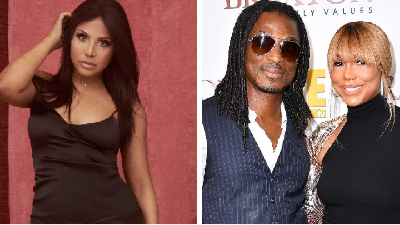 Toni Braxton Slams Tamar Braxton's Ex, David Adefeso: 'You Weasel…You Are Beyond Contempt!'