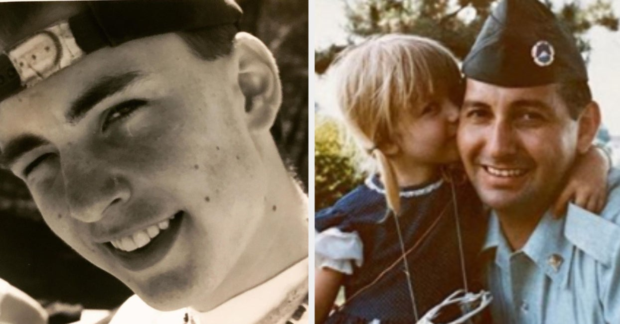 Here Are 15 #TBT Photos Celebs Posted On Instagram This Week