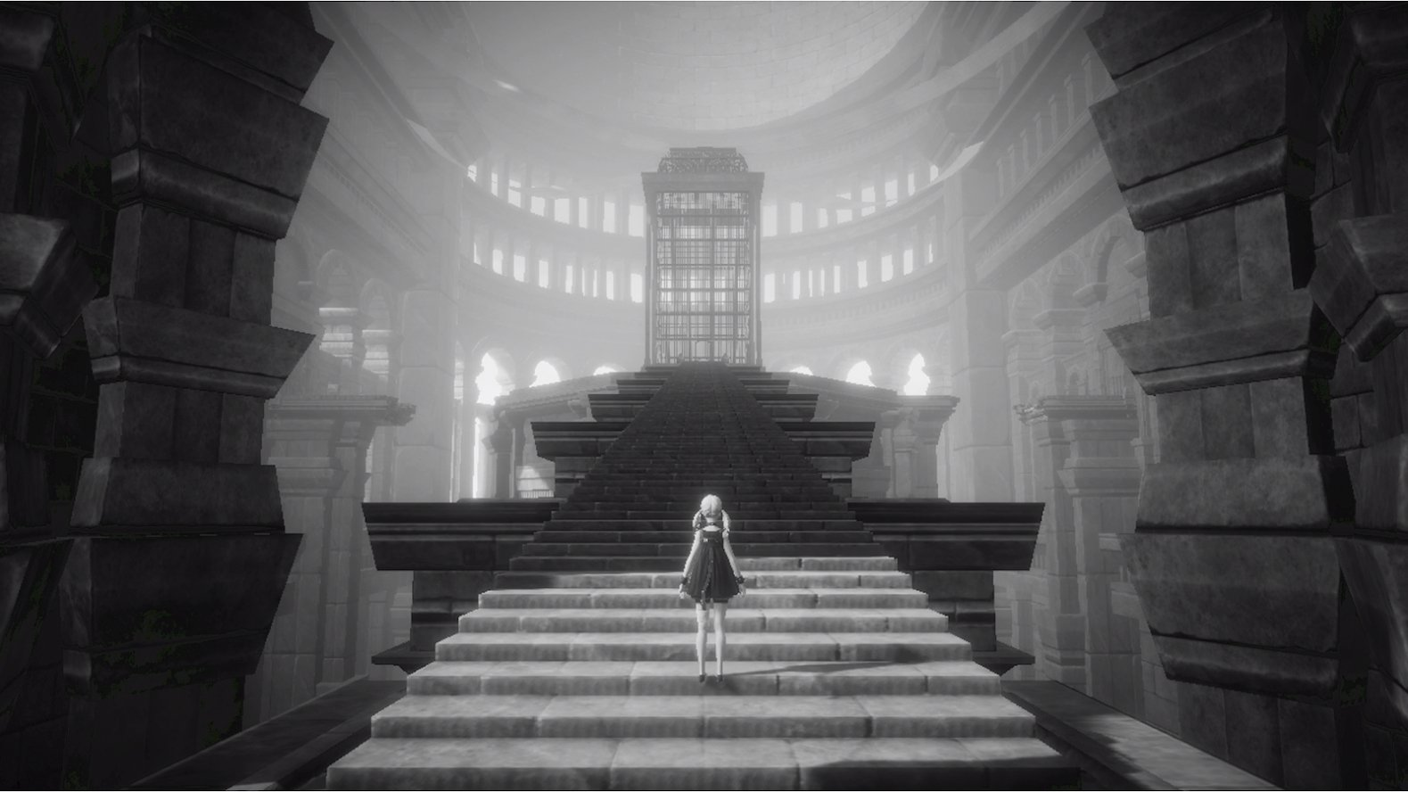 NieR Re[in]carnation Mobile Game Will Have North American And European Release