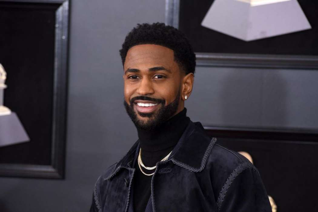 Big Sean Claims The First Advance He Got From Kanye West's GOOD Music Was $15,000