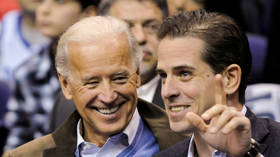 Giuliani claims Hunter Biden's laptop contained 'numerous pictures of underage girls,' says explicit material given to police
