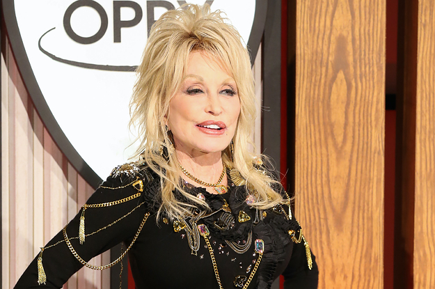 Dolly Parton Explained How Her Marriage Has Lasted 56 Years