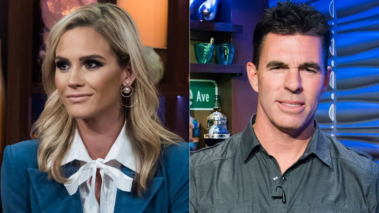 Meghan King Edmonds Reveals Her Son Has Cerebral Palsy — Jim Edmonds Says He Didn't Know Before Her Blog Post!
