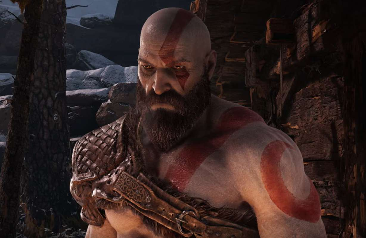 A God Of War Television Show Is Reportedly In The Works And Might Be Coming To Netflix