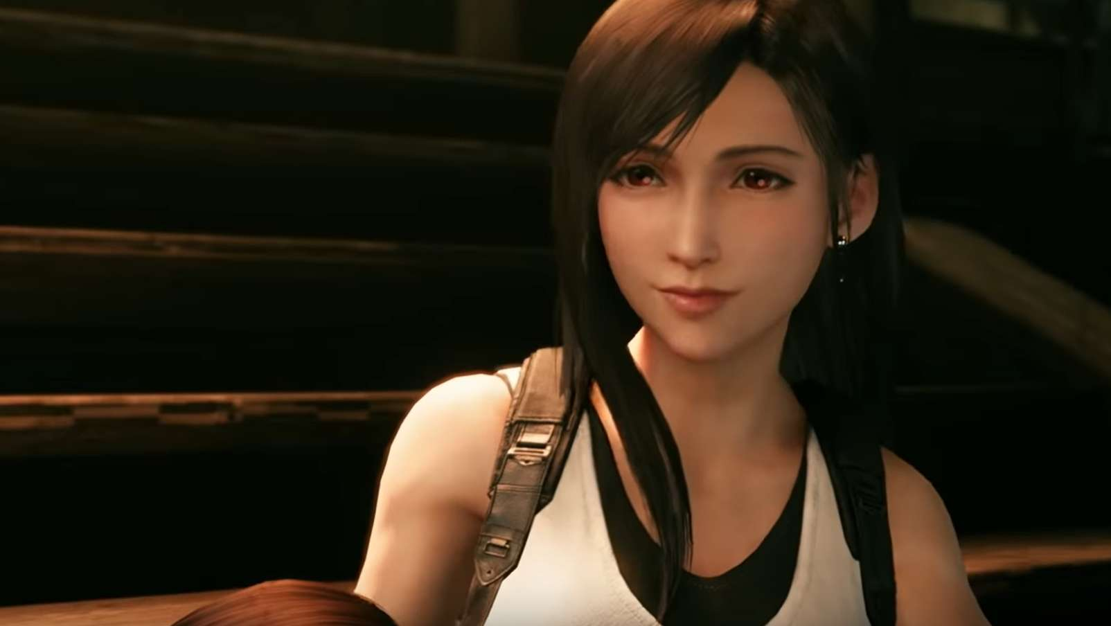 There Was Almost A Tifa-Led Chapter In Final Fantasy 7 Remake, According To A New Ultimania Book