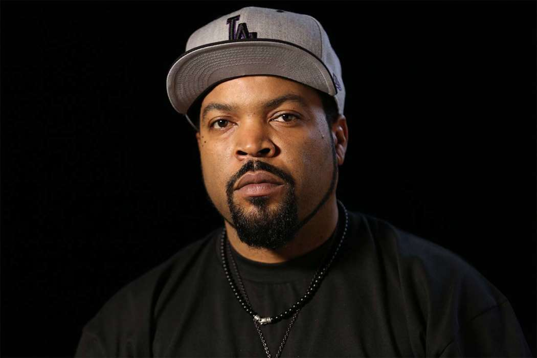 Ice Cube Says People Have Accused Him Of 'Selling Out' During Every Part Of His Career