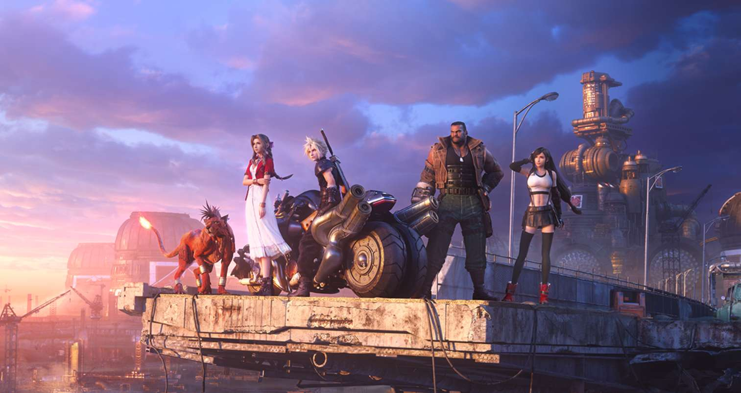 Final Fantasy 7 Remake Composers Reflect On The Challenge Of Adapting The Original Game's Classic Score