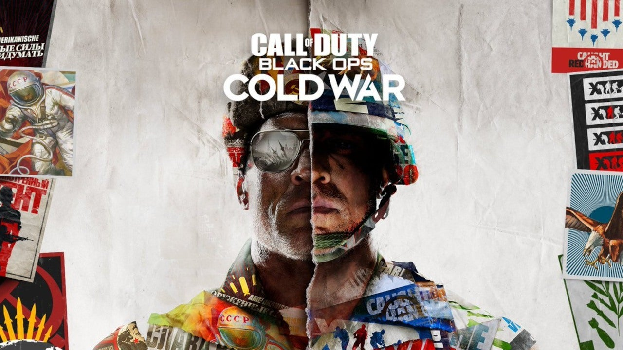 Call Of Duty: Black Ops Cold War Leak Shows Unseen Footage From The Game's Campaign