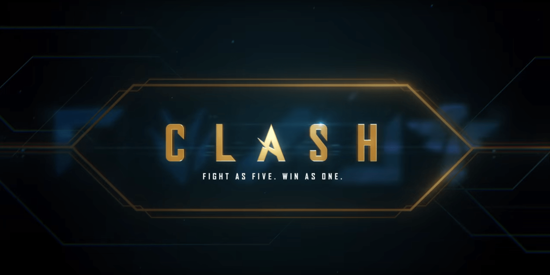 The Recent Worlds 2020 Clash Event Had Rewards Better Than Ever, Including A 16-Team Bracket