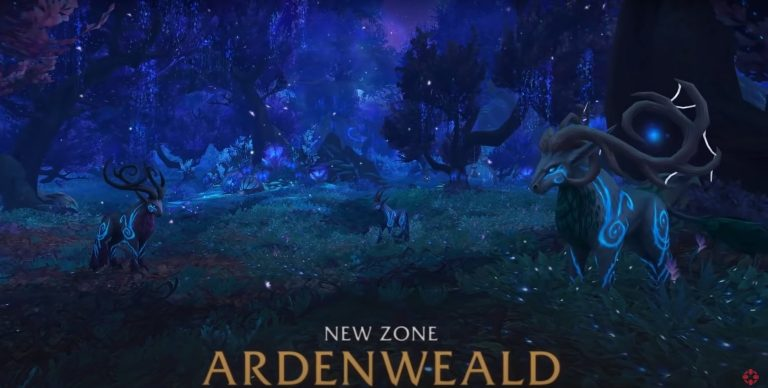 Blizzard's Prepatch Survival Guide Shows An Overview Of Everything Players Need Heading Into World Of Warcraft: Shadowlands Prepatch