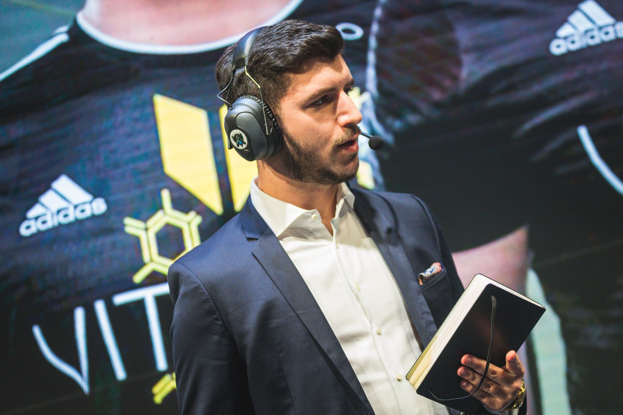 Sandbox Gaming Coach YamatoCannon Didn't Extend Contract For 2021 Season, Will Seek Other Opportunities
