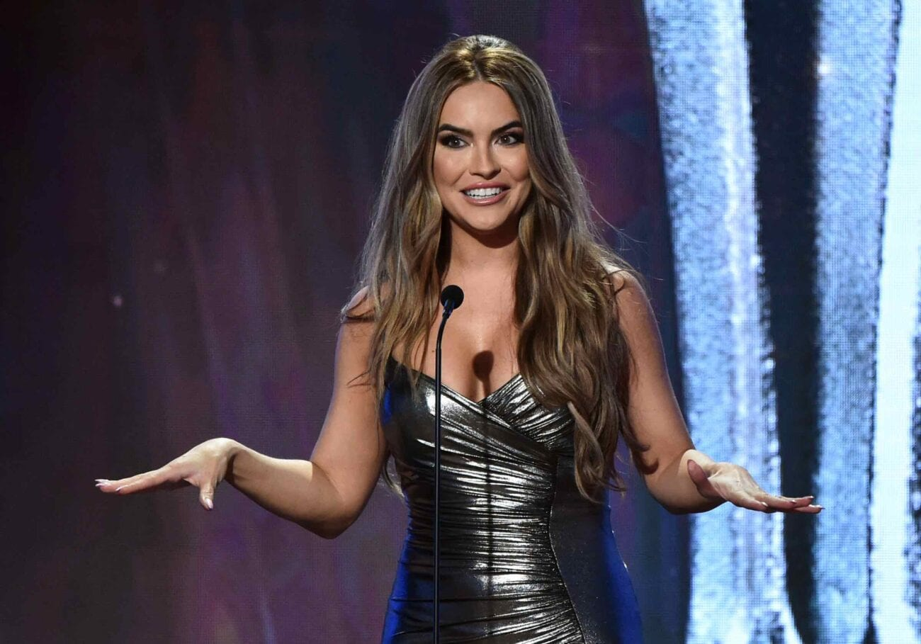 Chrishell Stause Has Freezed Her Eggs — Also Opens Up About Losing Her Mom To Cancer