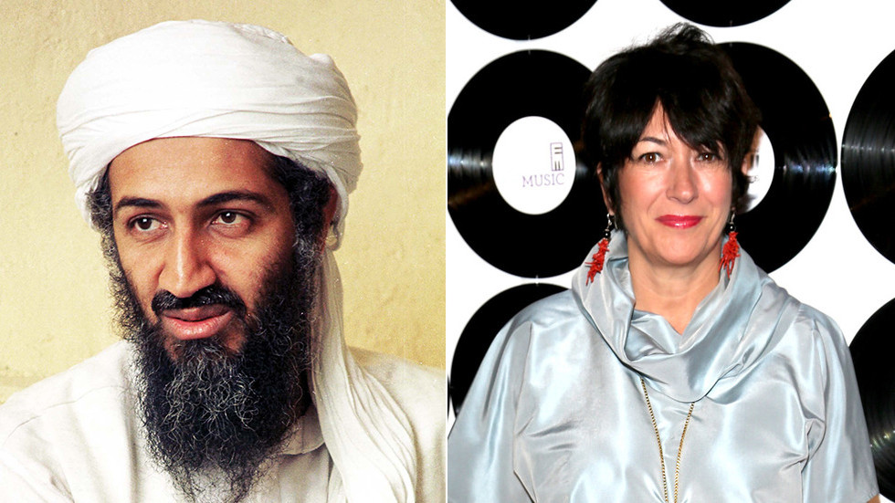 Ghislaine Maxwell hires 'super lawyer' who represented bin Laden's henchman