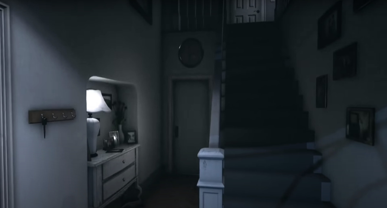 The Survival-Horror Game Visage Is Leaving Early Access This Week