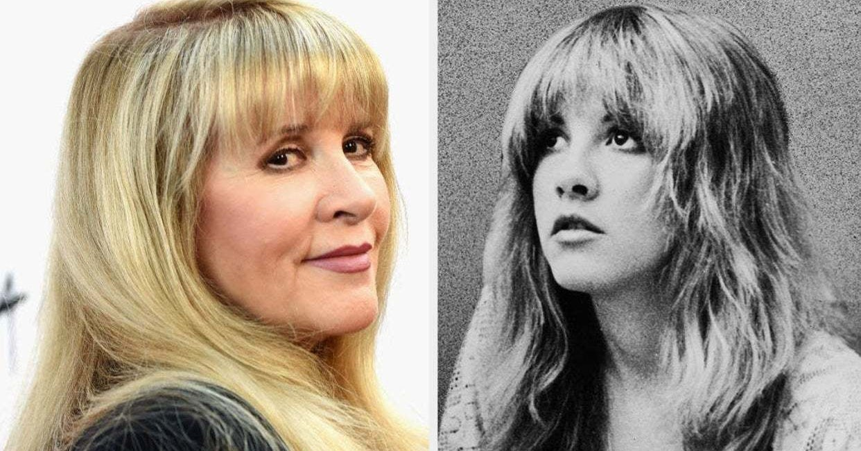 "Stevie Nicks Opened Up About Her Abortion And Said ""There Would Have Been No Fleetwood Mac"" Without It"