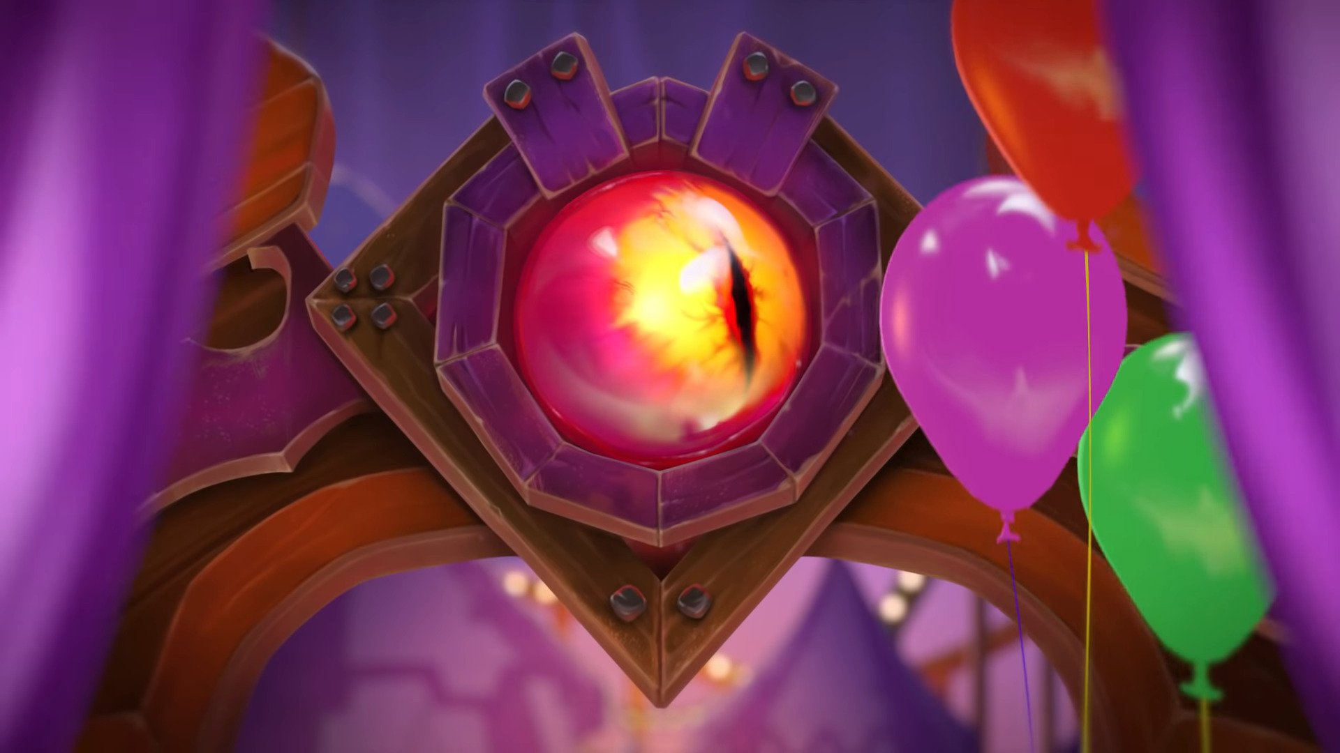 Blizzard Shares More Details About Hearthstone's Fall Reveal Stream On October 22