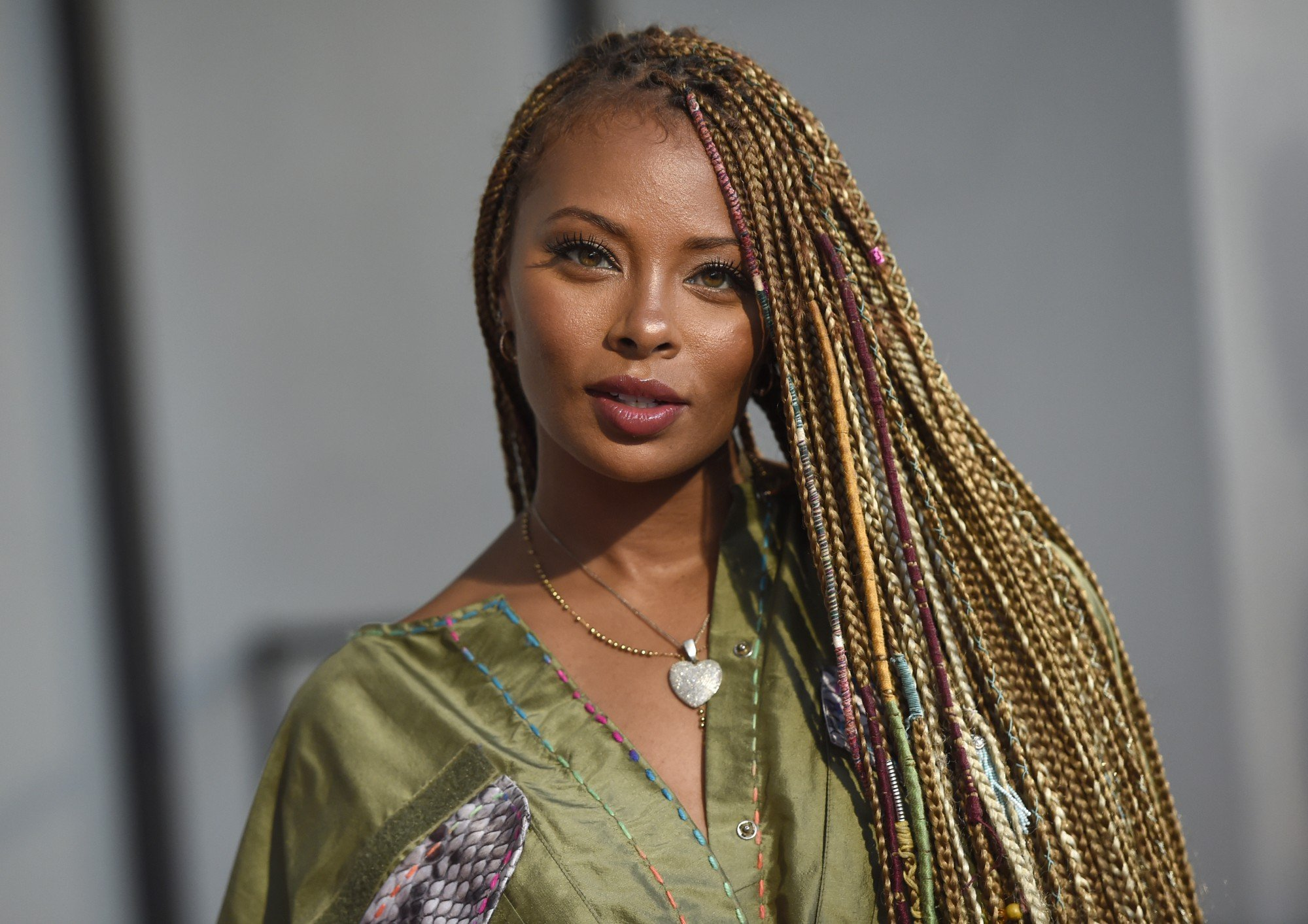 Eva Marcille Addresses The Breonna Taylor Case On Social Media