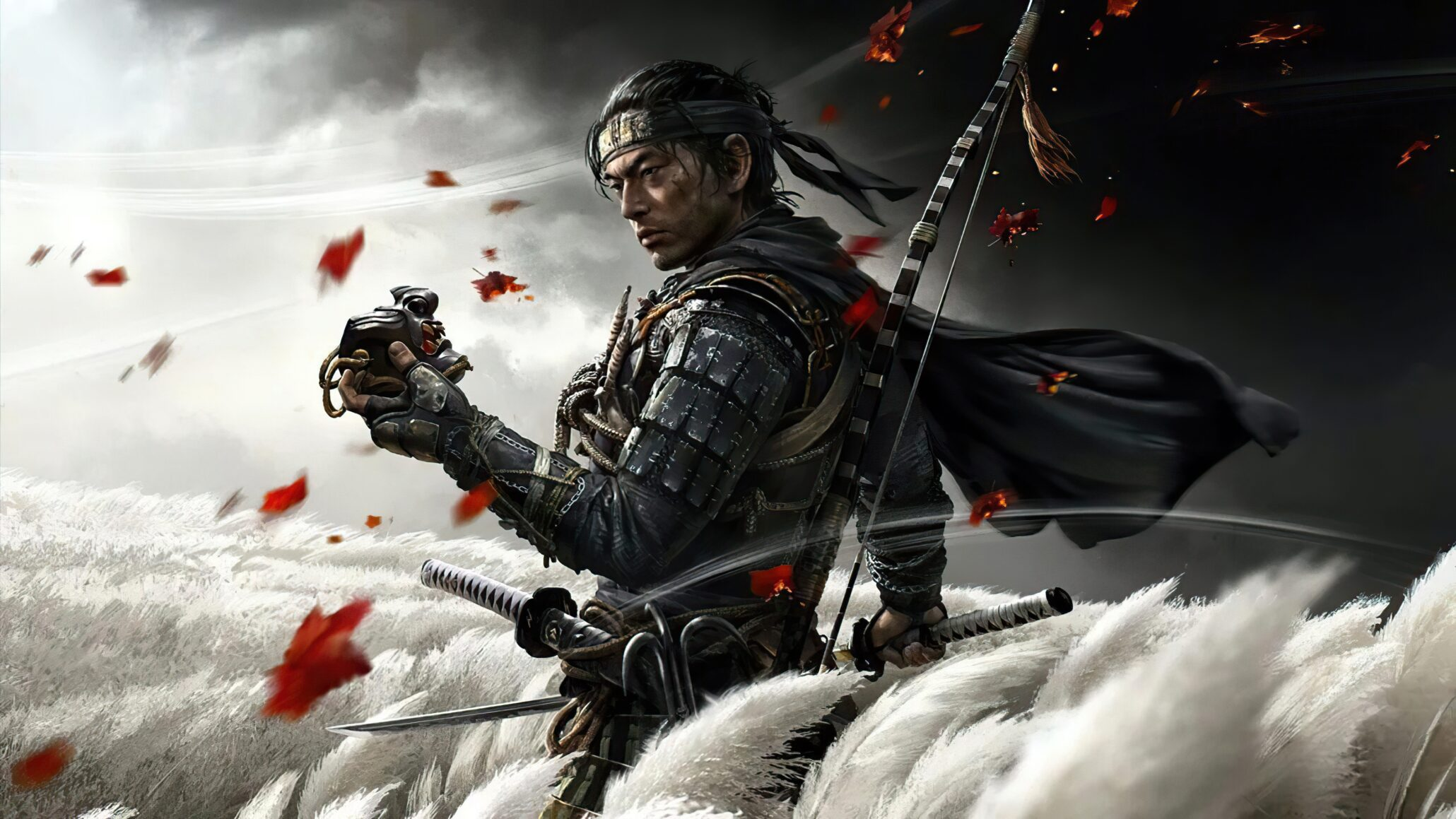Ghost Of Tsushima: Legends Raid Event, The Tale Of Iyo, Is Coming Online On October 30
