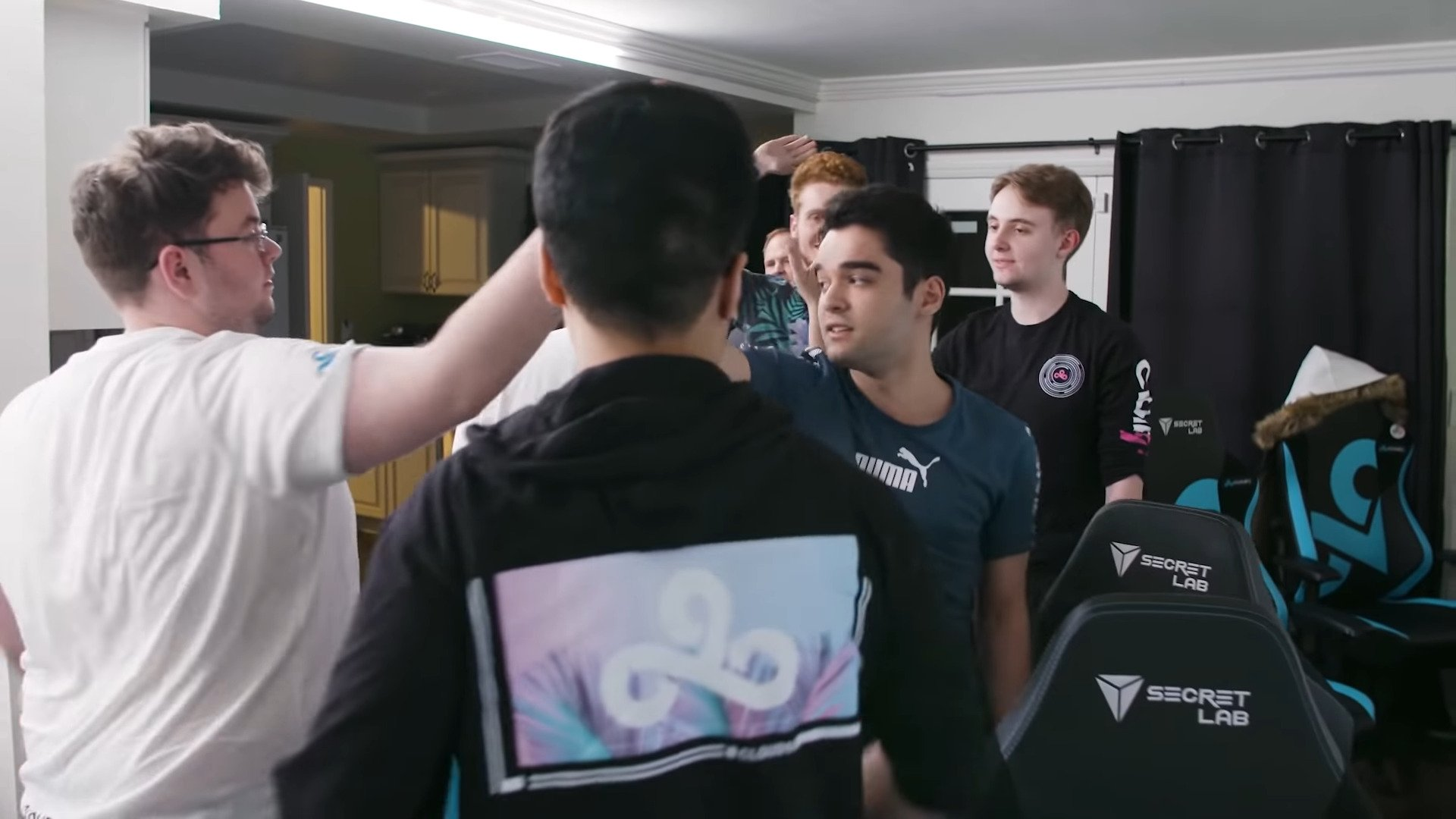 Cloud9 Confirms Floppy Will Join Its Upcoming CS: GO Roster, Leaves His Current Teammates