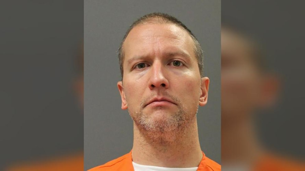 Officer charged with killing George Floyd released on $1 million bond from Minnesota jail