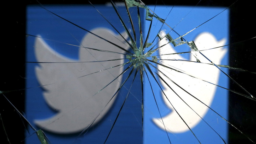 Twitter locks socialist for urging people to 'kill' late anti-communist McCarthy IN THEIR HEADS