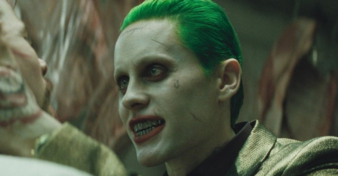 Hold On To Your Butts: Jared Leto Is The Joker Again