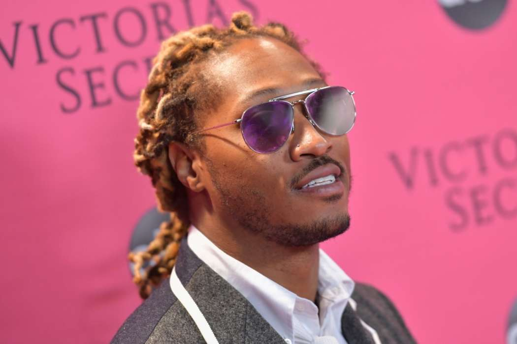 Future And Drake's Song 'Life Is Good' Goes Platinum 7 Times
