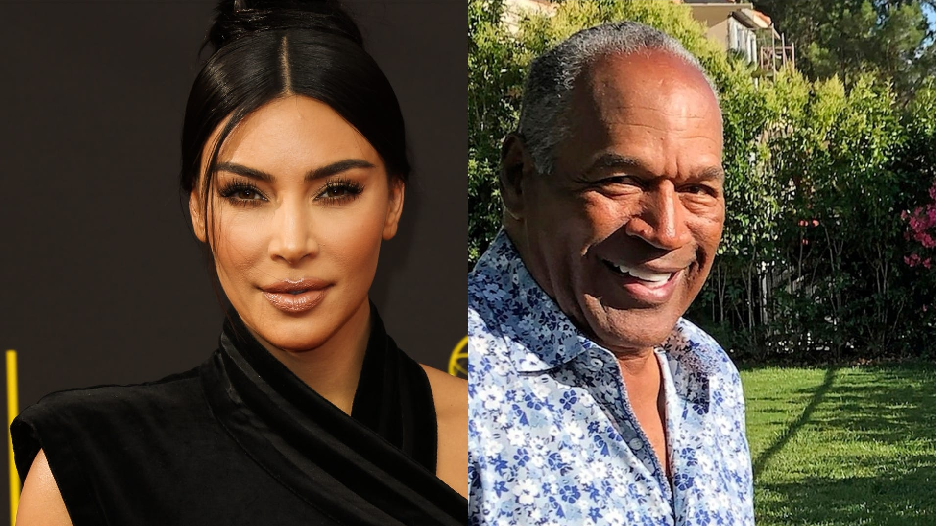 KUWTK: Kim Kardashian Says O.J. Simpson Called Momager Kris Jenner From Jail And They Got 'Into It' – Details!