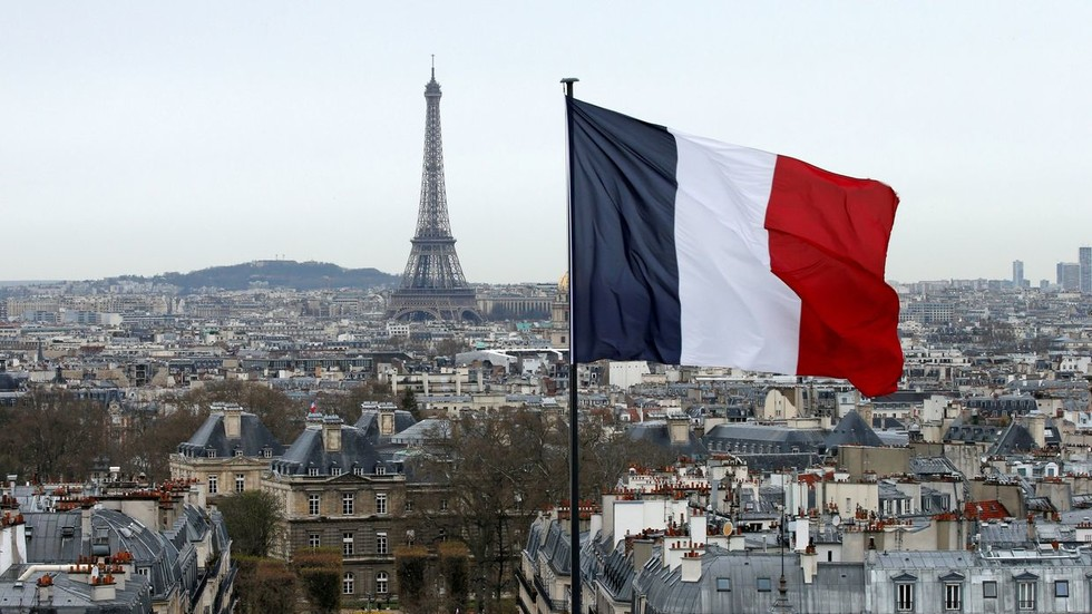 Americans divided: Democrats prefer FRANCE to US, while Republicans like Israel better than Mexico