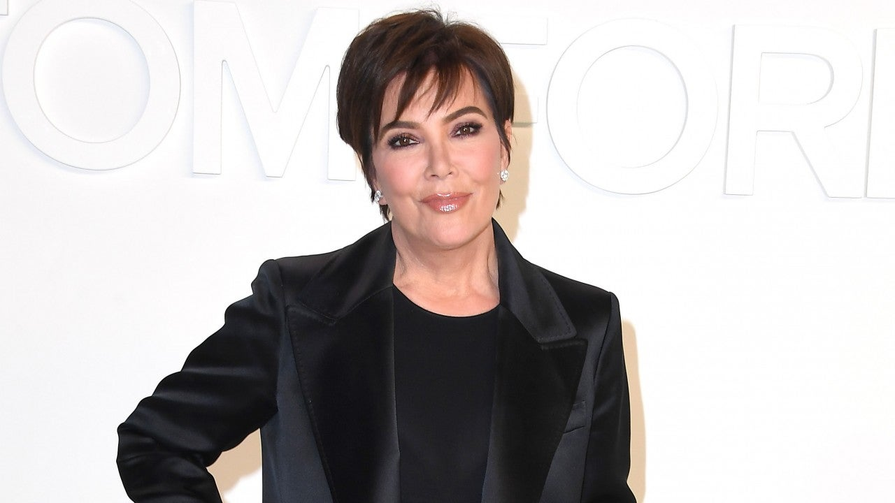 Kris Jenner Explains Why Social Media Contributed To The Decision To End KUWTK!