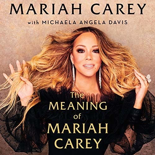 The Meaning of Mariah Carey cover