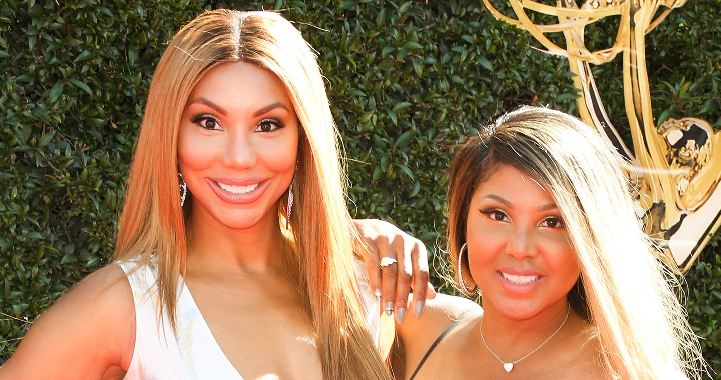 Tamar Braxton Wishes Her Sister, Toni Braxton A Happy Birthday – See Her Video!