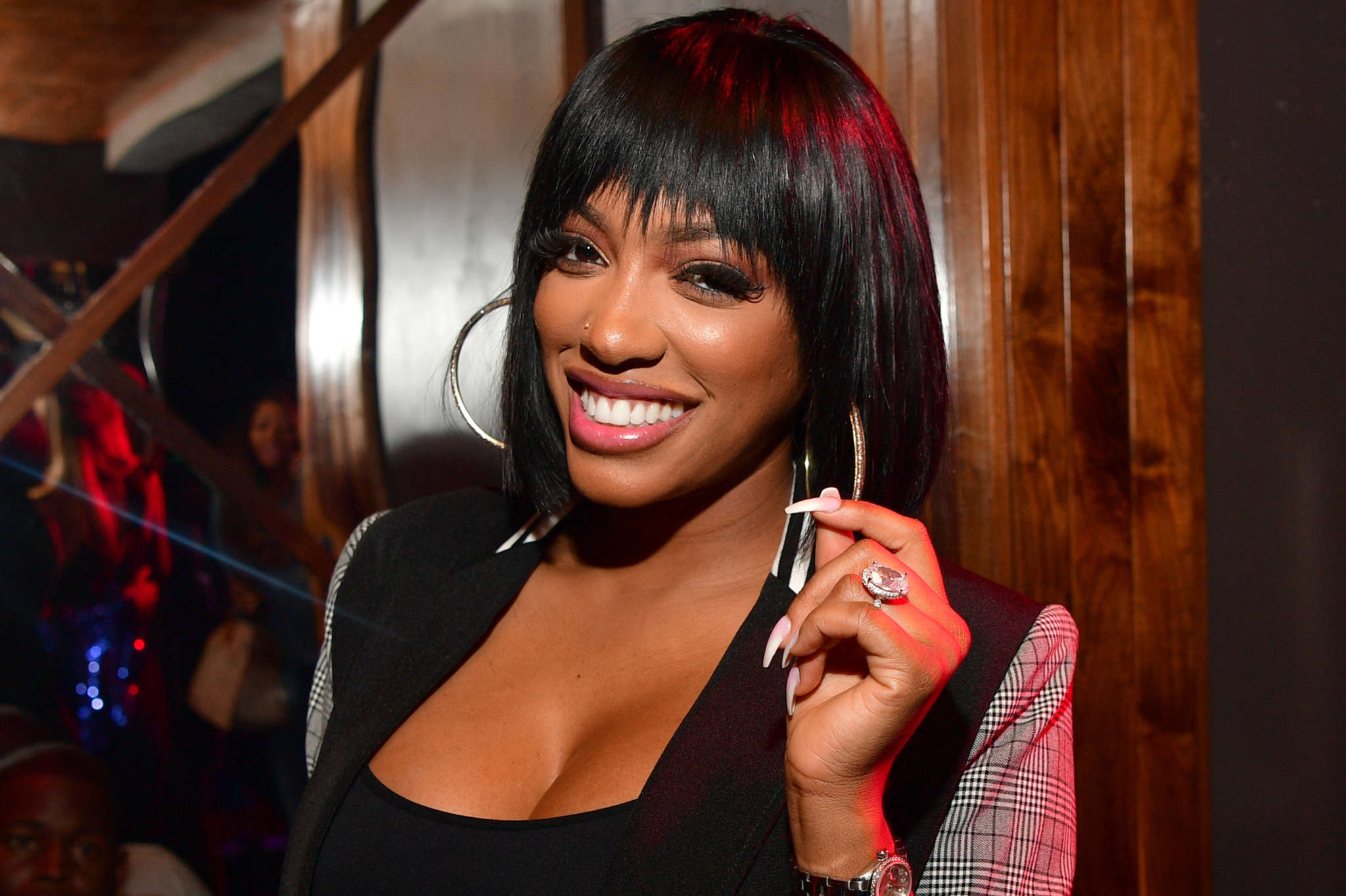 Porsha Williams Says She Had More Jail Time Than The Cops Who Killed Breonna Taylor
