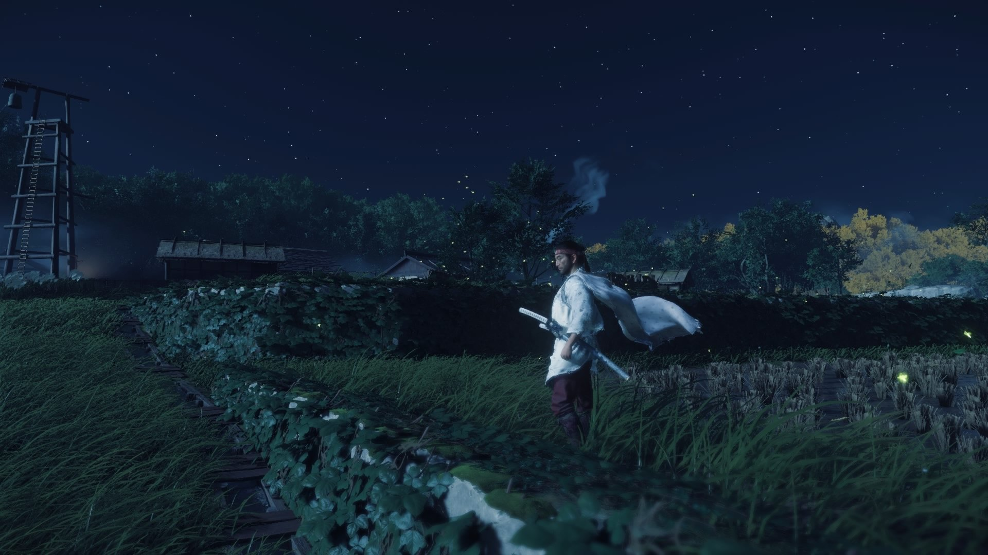 Ghost Of Tsushima: Legends Update Size Slightly Over 8.4 GB Of Data With Free Update