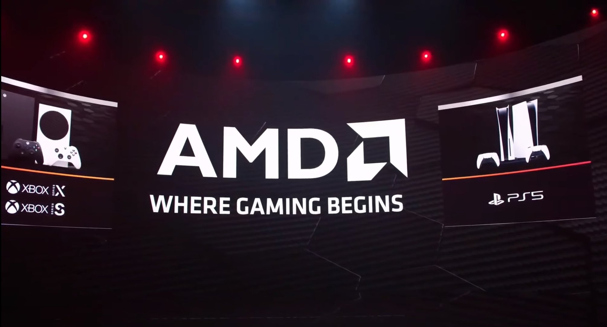 With Hours To Go, Will AMD's New Radeon 6000 GPU Reveal Hurt Nvidia's 3070 Sales At Release?