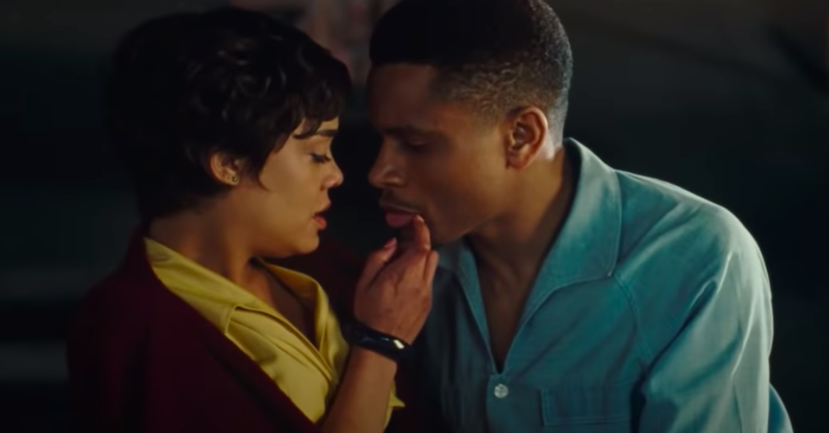 "The Trailer For ""Sylvie's Love"" Just Dropped And My Heart Can't Take All This Heat"