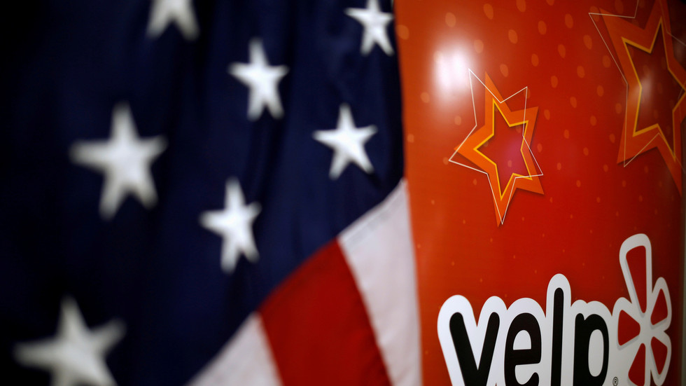 Customer review site Yelp debuts 'racism alert' to freeze reviews of pages engulfed in discrimination scandals